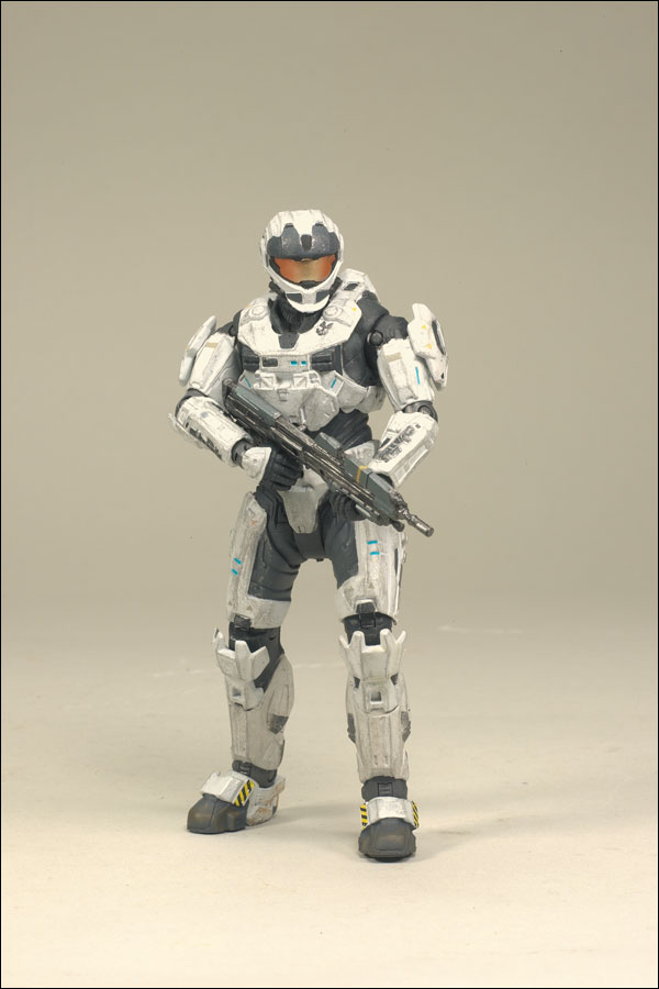 Halo Reach Series 2 Advance Photos And Series 3 Announcement
