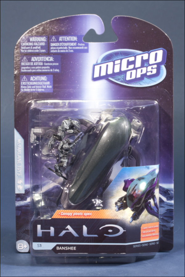 New Images and Info For Upcoming Halo Micro Ops Toys - The