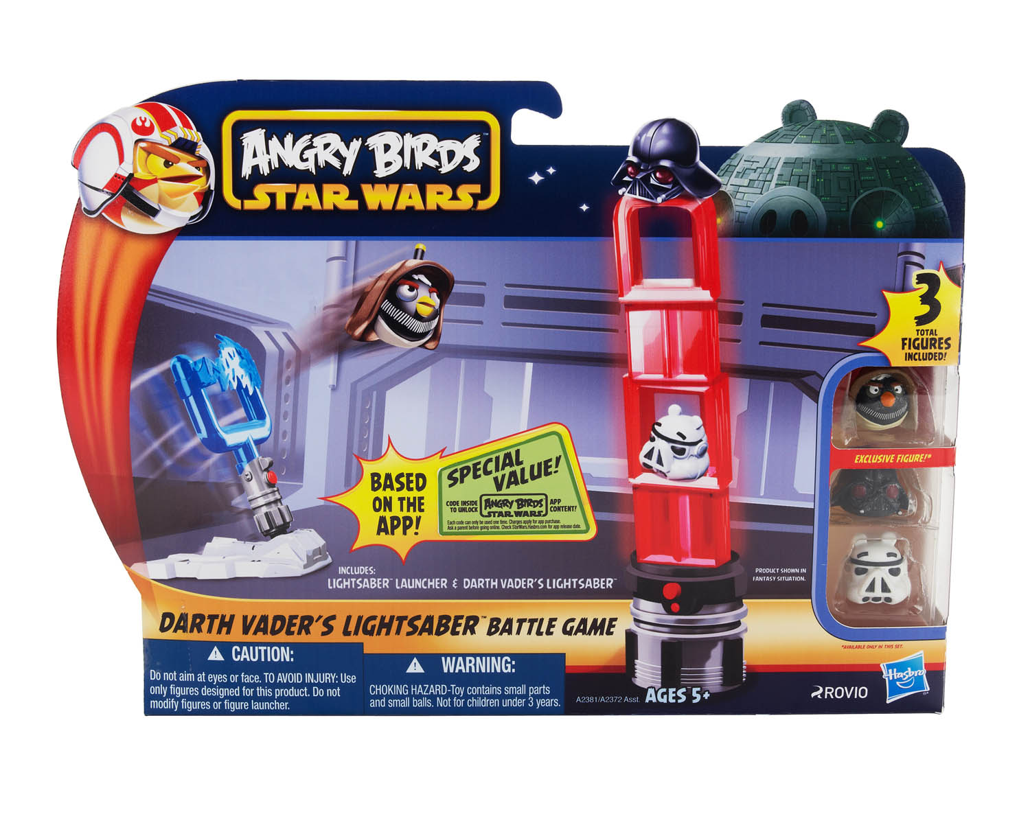 Angry Birds Star Wars Archives The Toyark News