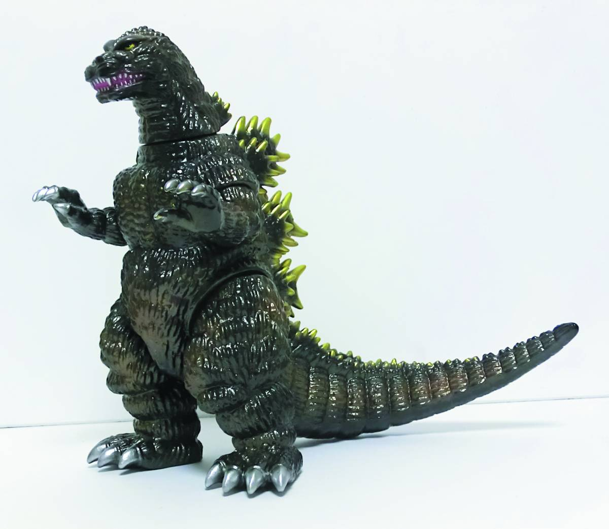 Press Release - Diamond Comics Set To Distribute Godzilla ...