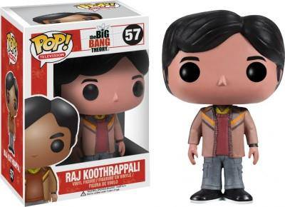 Big Bang Theory Pop Vinyl Figures The Toyark News