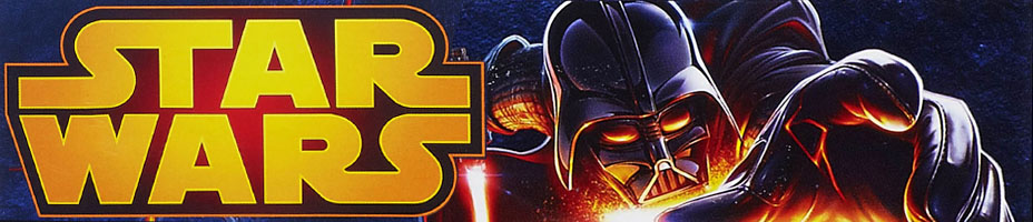 The Star Wars Guild banner