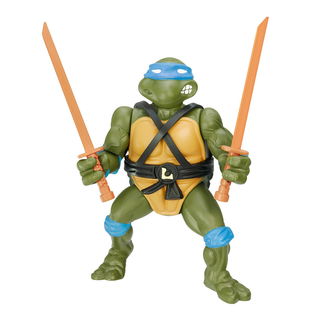 37386b58074b2 TMNT Reissues - Images and Info - The Toyark - News