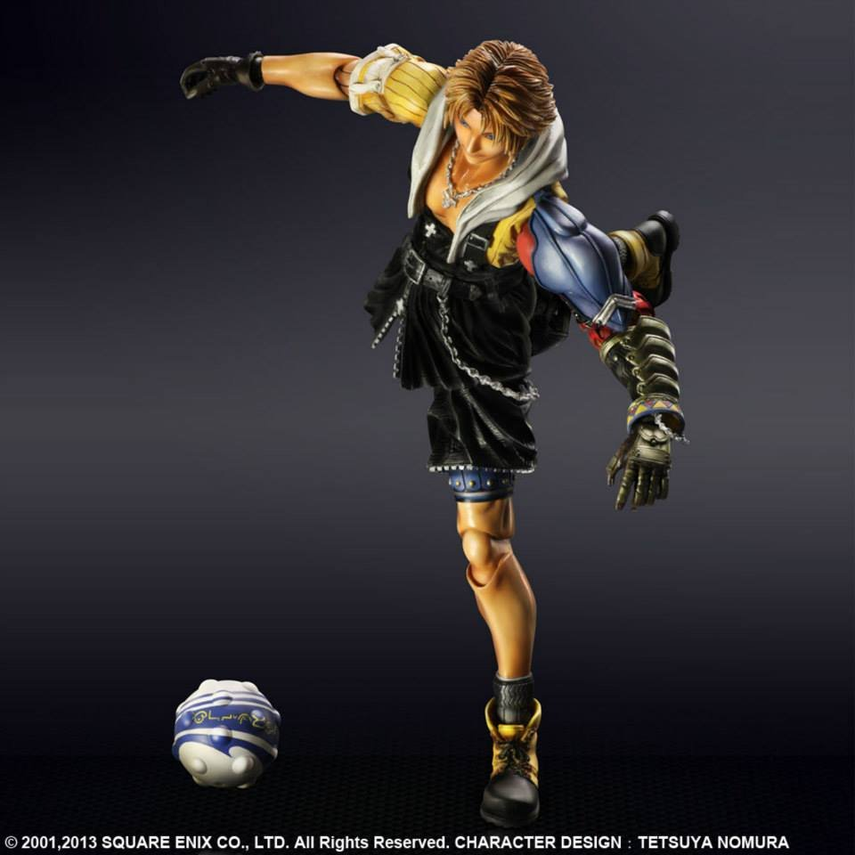 Play final fantasy 10 online-5332