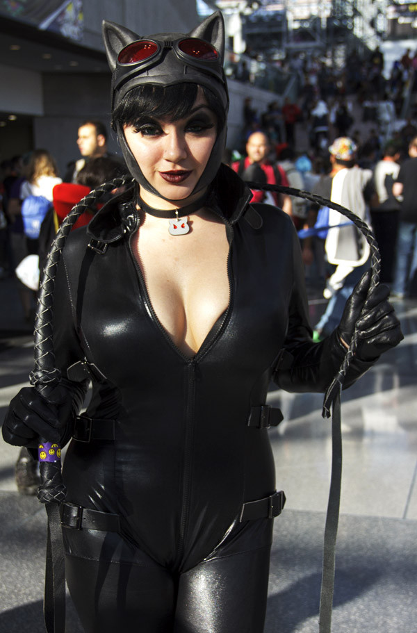 Off The Shelf - NYCC 2013 Cosplay Special - The Toyark - News