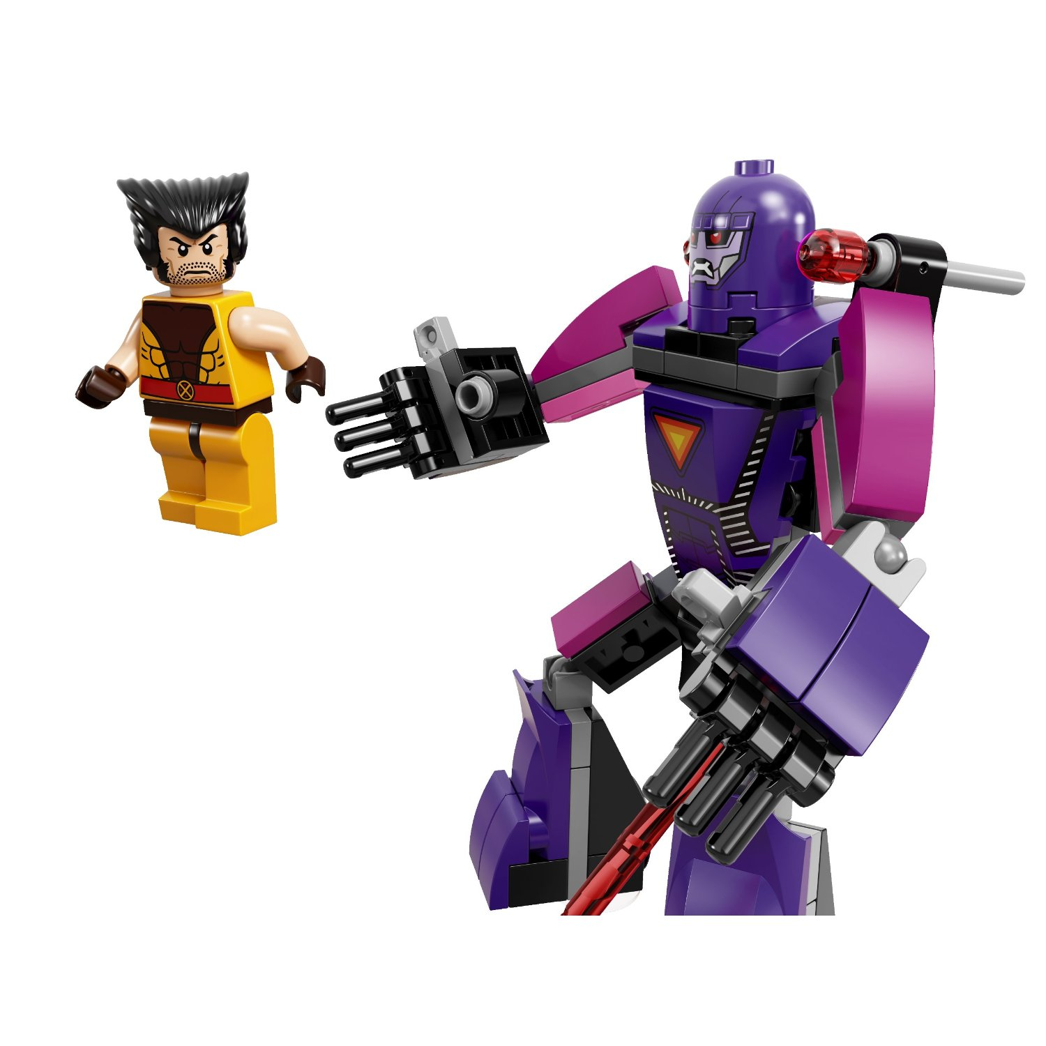 Official Photos For Guardians Of The Galaxy And X Men Lego Sets