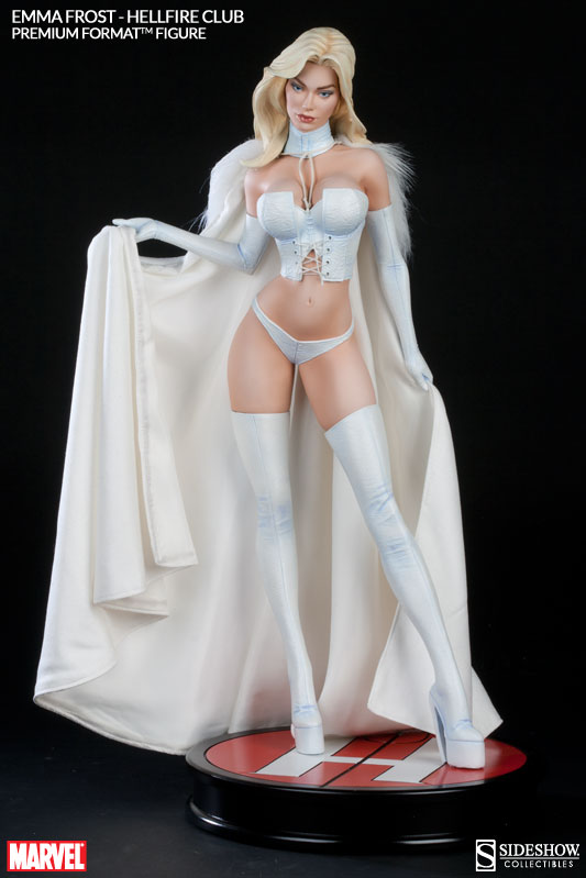 New Emma Frost PF - Page 109 - Statue Forum