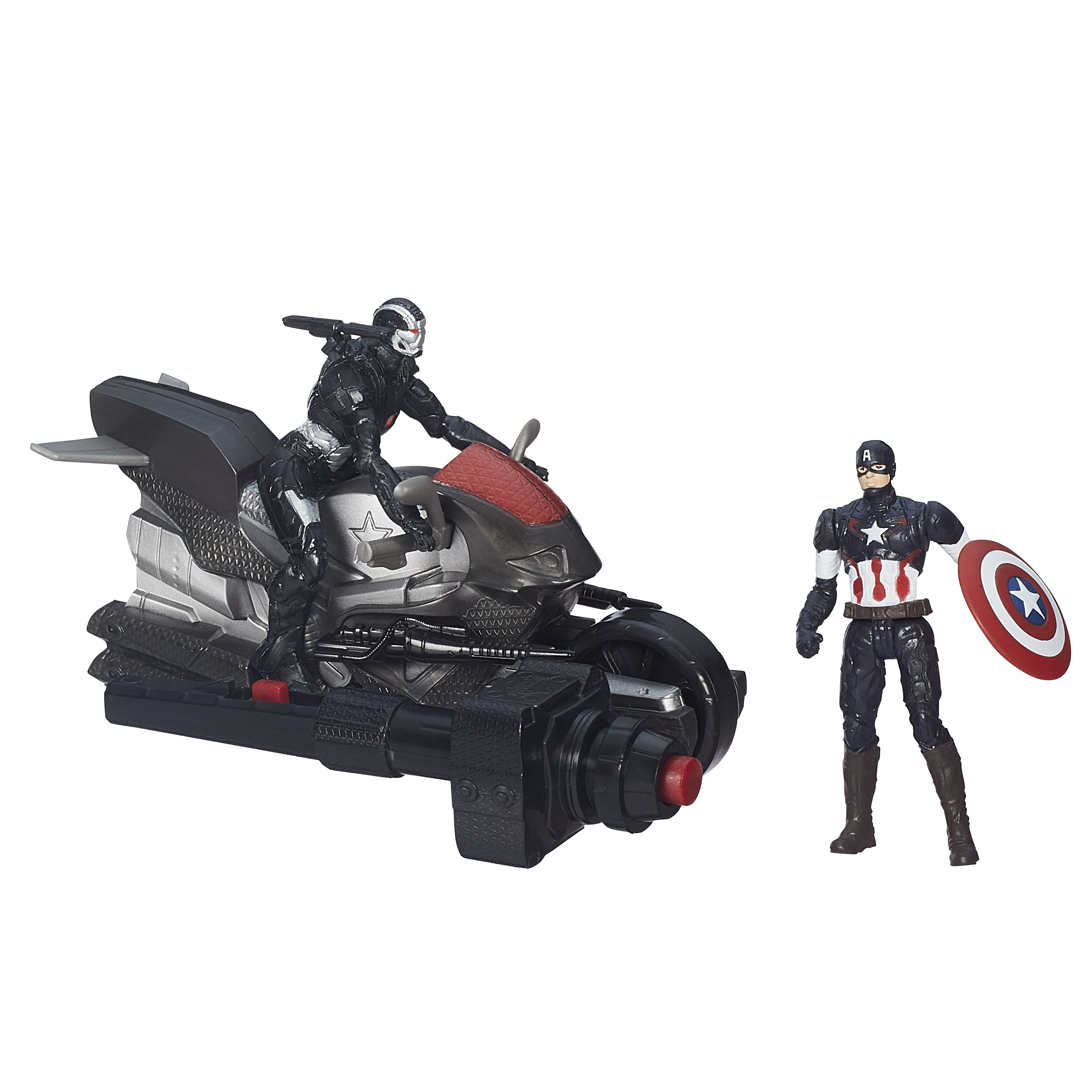 Avengers Age of Ultron Toys - Hasbro Releases First Official Images