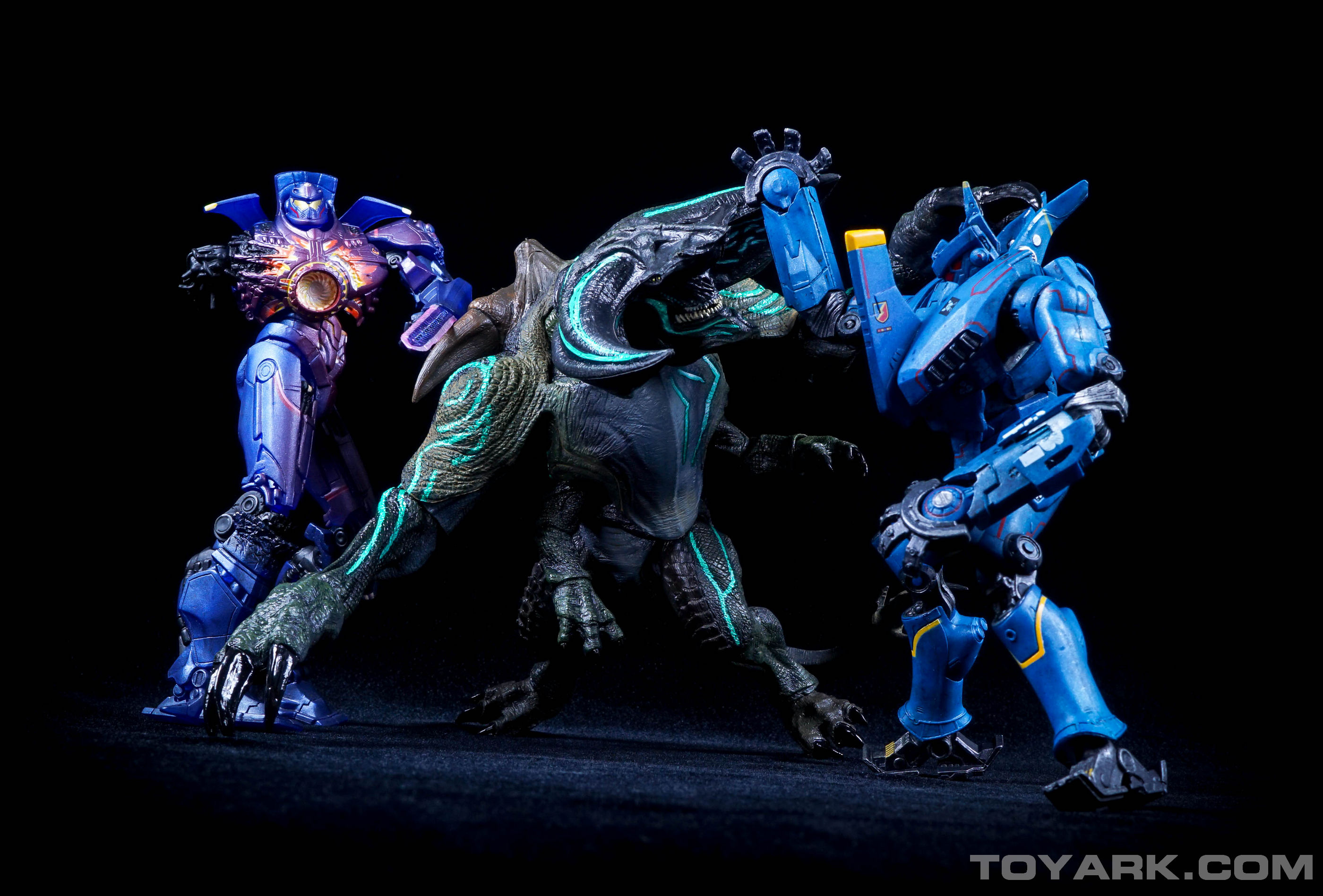 Pacific Rim Anteverse Gipsy Danger - Toyark Photo Shoot ... Pacific Rim