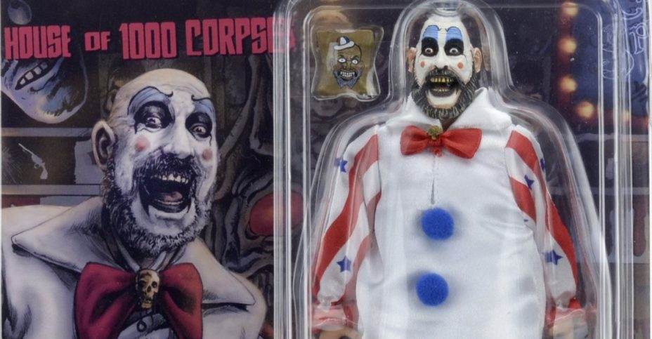 house of 1000 corpses full film