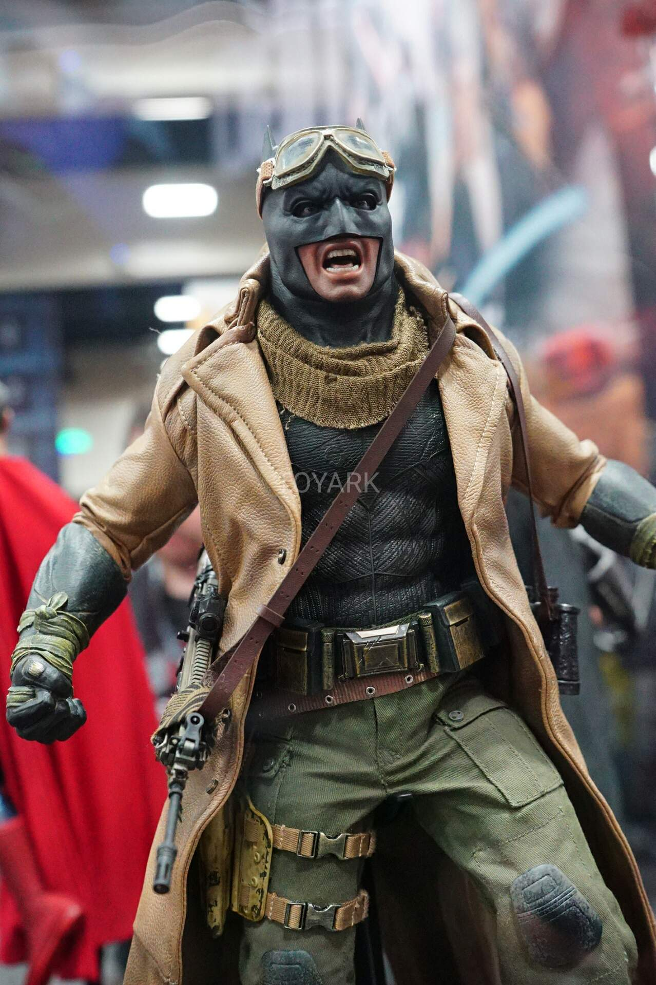 Sdcc 2016 - Hot Toys Dc Comics - The Toyark - News-8556