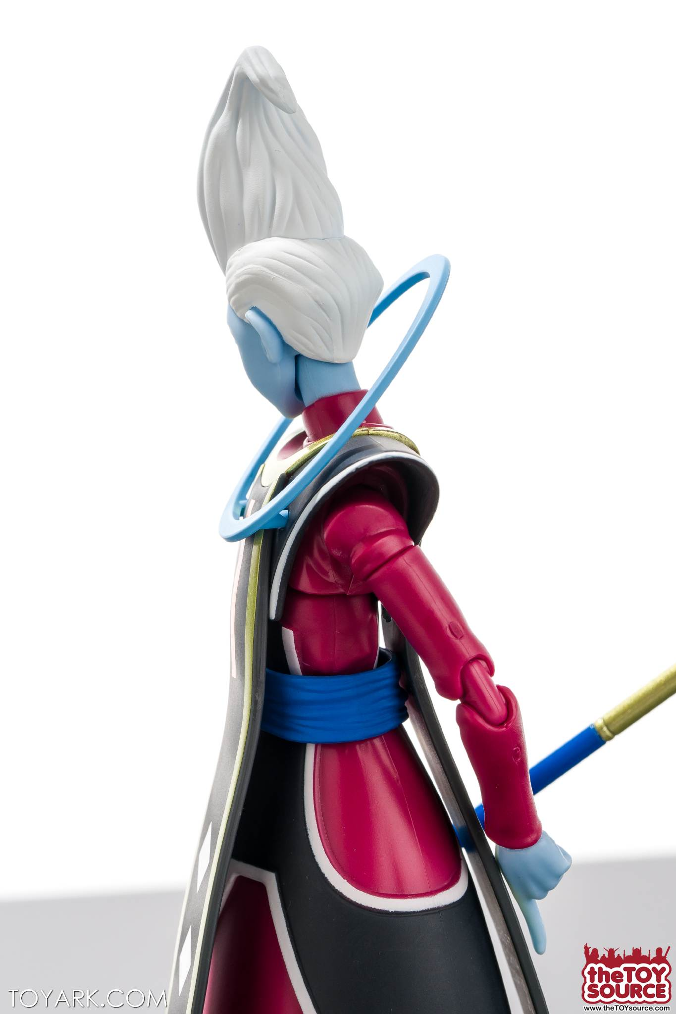 Dragonball Super Whis