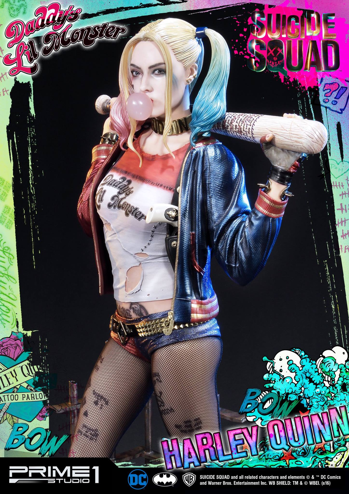 Harley Quinn Suicide Squad