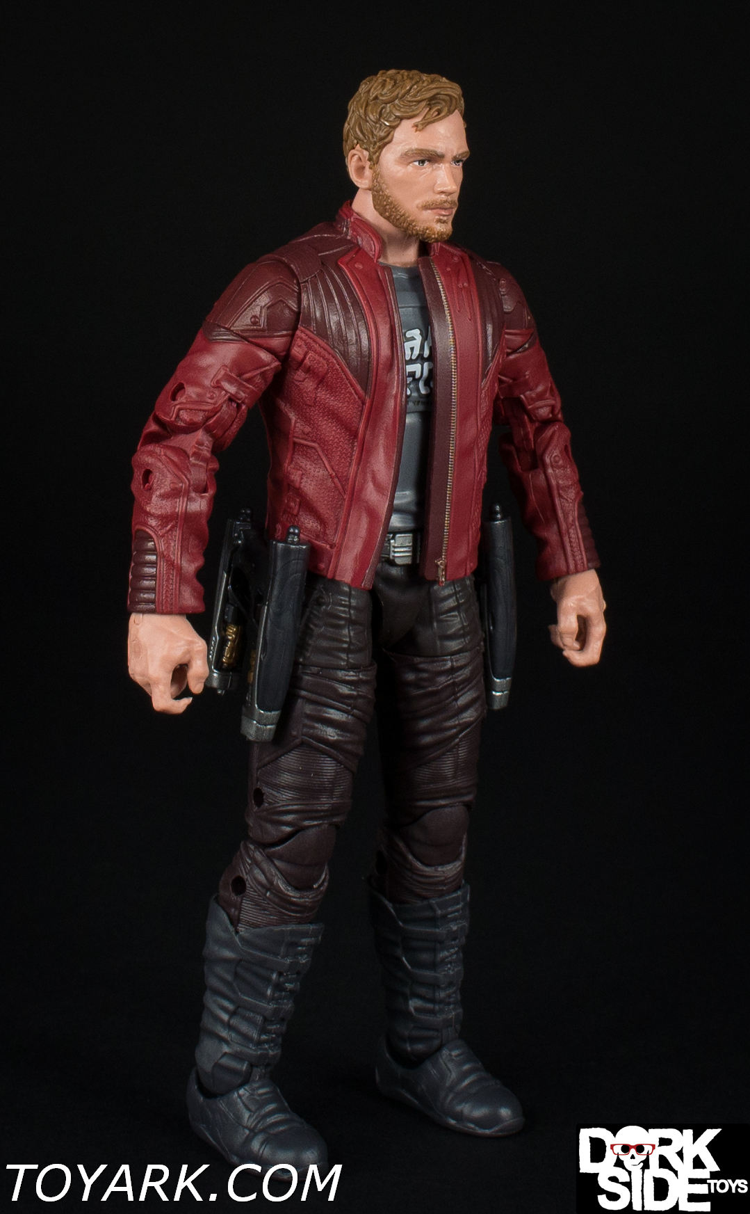 Marvel Legends Guardians of the Galaxy: Vol  2 Star-Lord and Titus