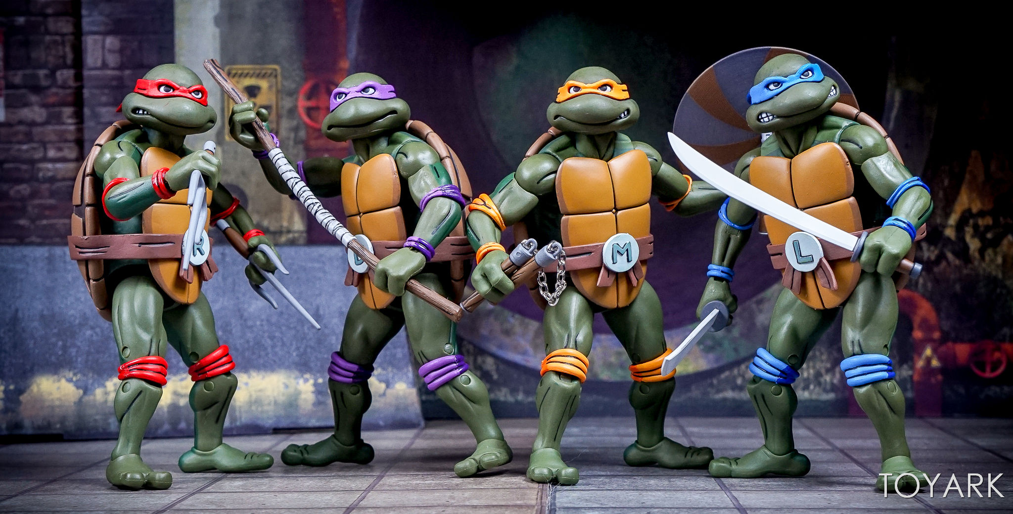 Teenage Mutant Ninja Turtles Cartoon Voices 2017 | cartoon ...