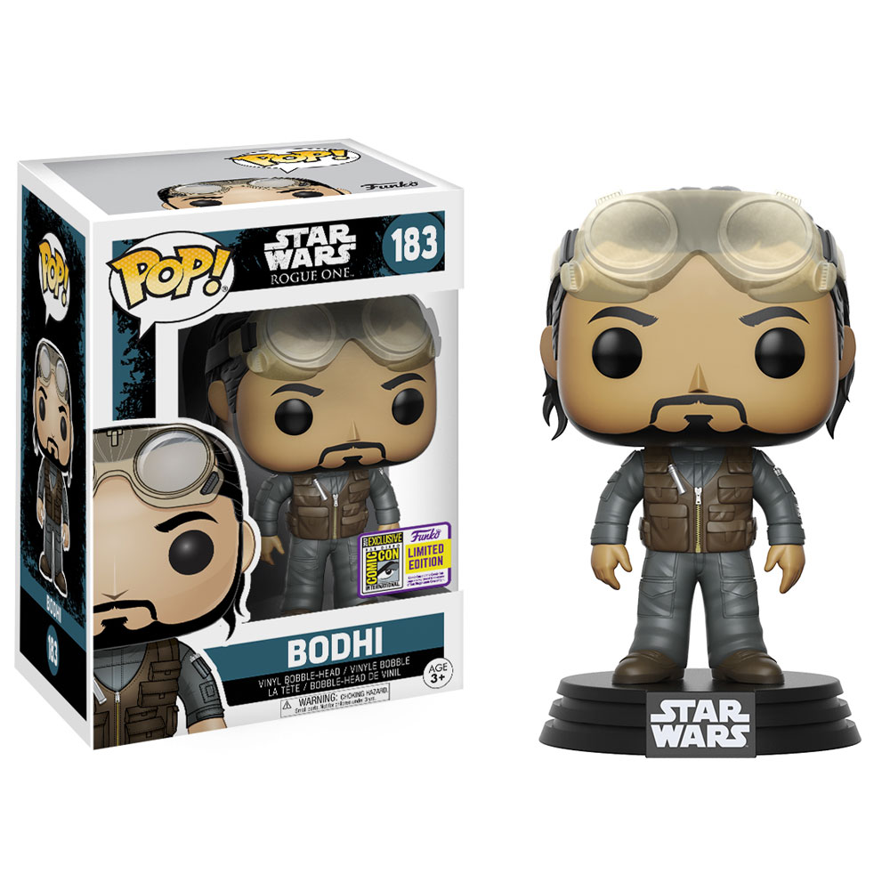 Star Wars Exclusives For San Diego Comic Con 2017 The