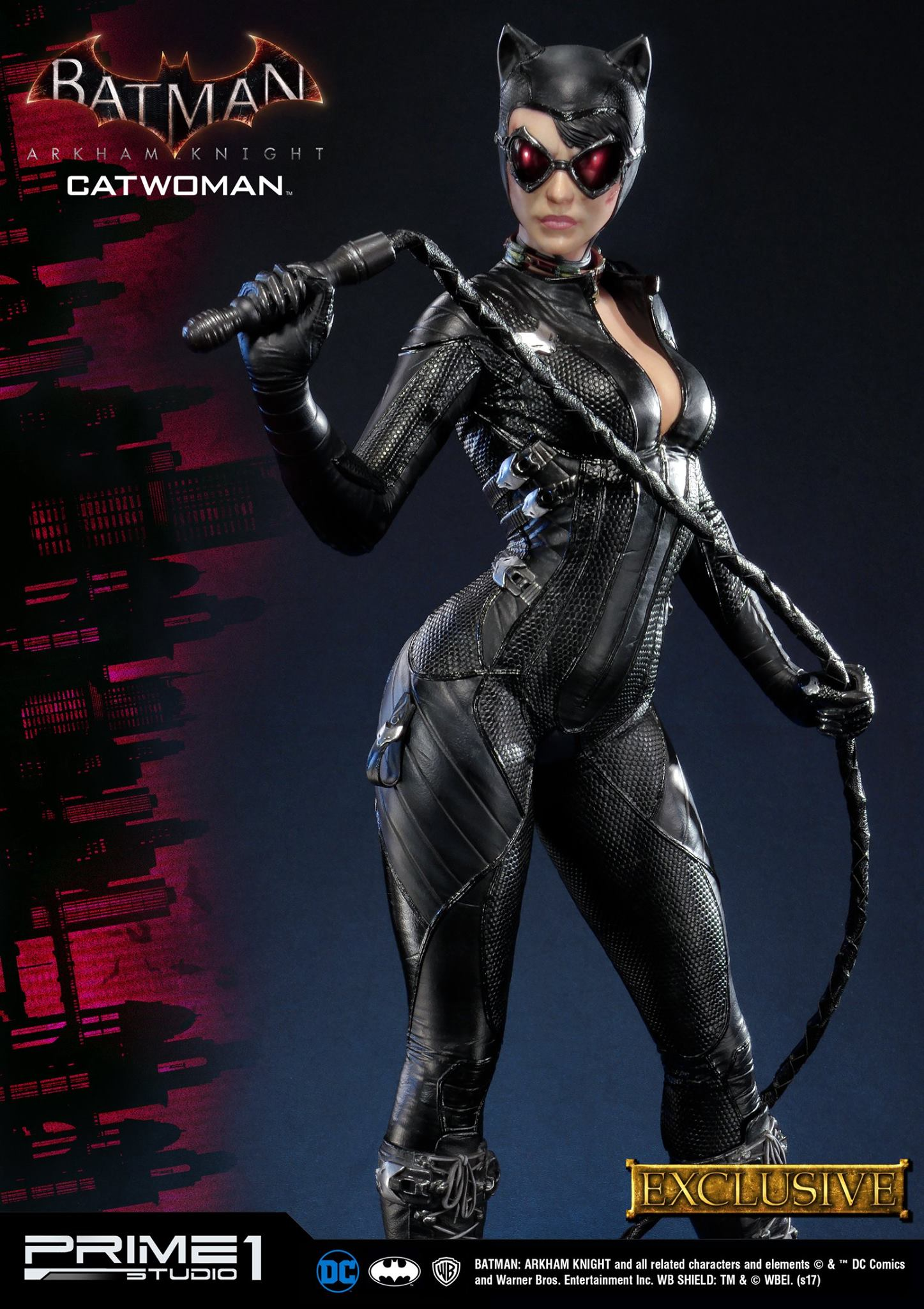 catwoman hentia