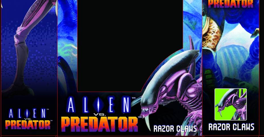 Aliens and Predator Toy News Archives - Page 27 of 119 - The