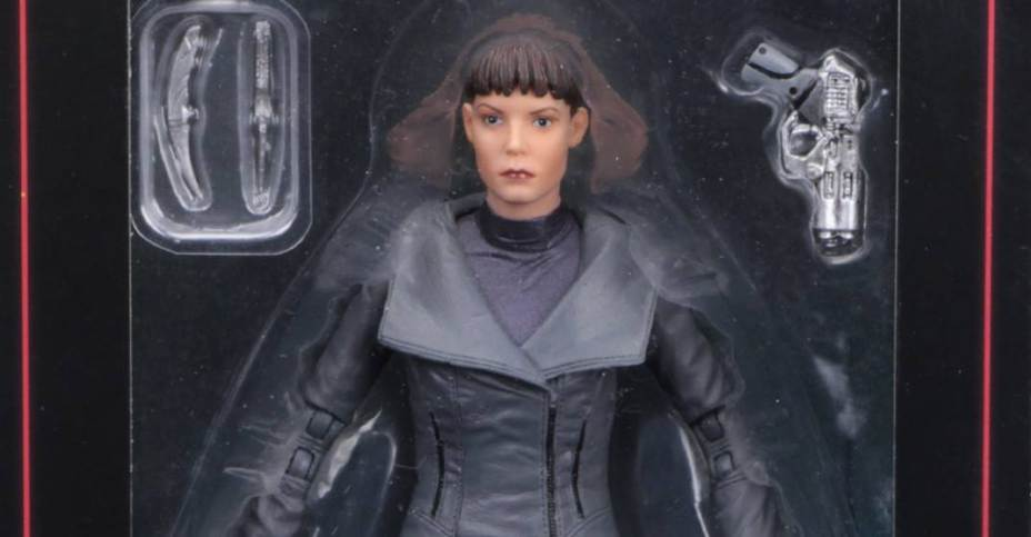 """Wallace série 2 Blade Runner 2049 NECA 2018 7/"""" Inch Action Figure"""