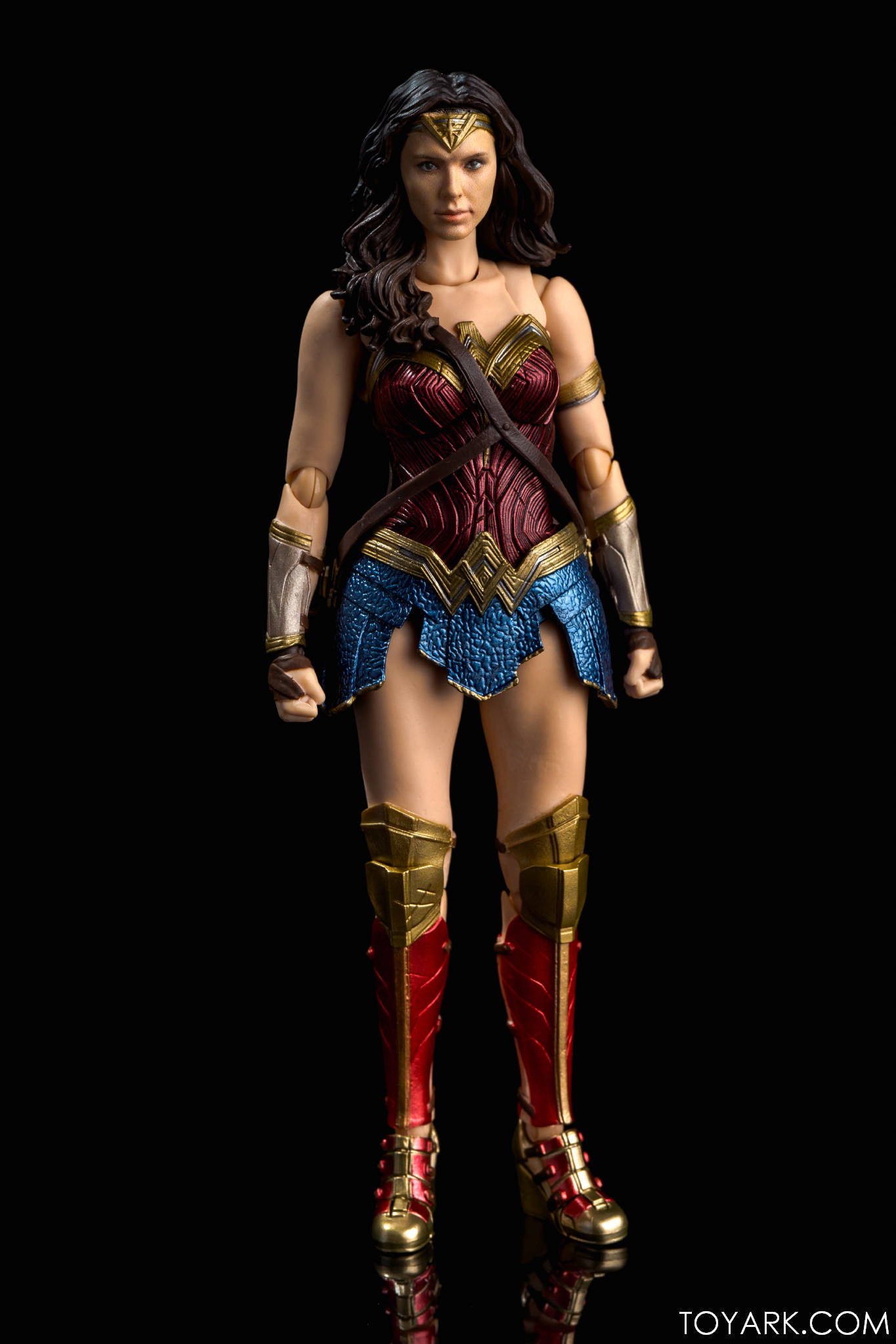 What Is Wonder Woman