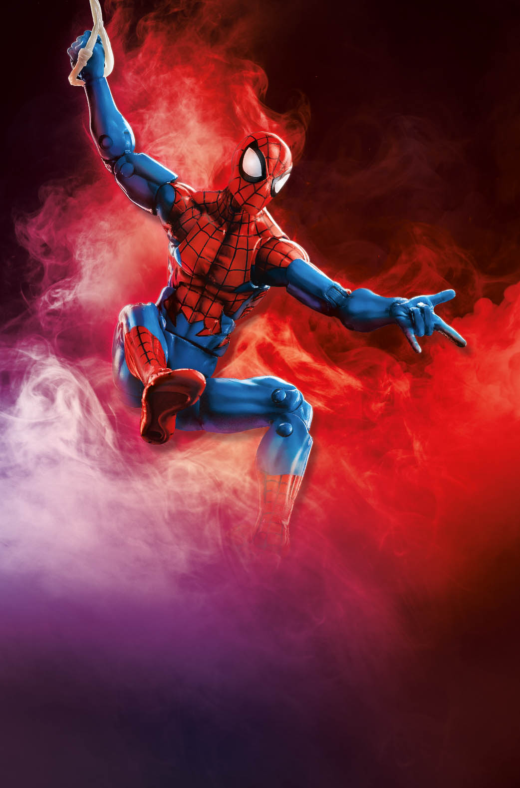 18 Inch Spider Man 2 Toy : Toy fair official hasbro marvel legends figures and