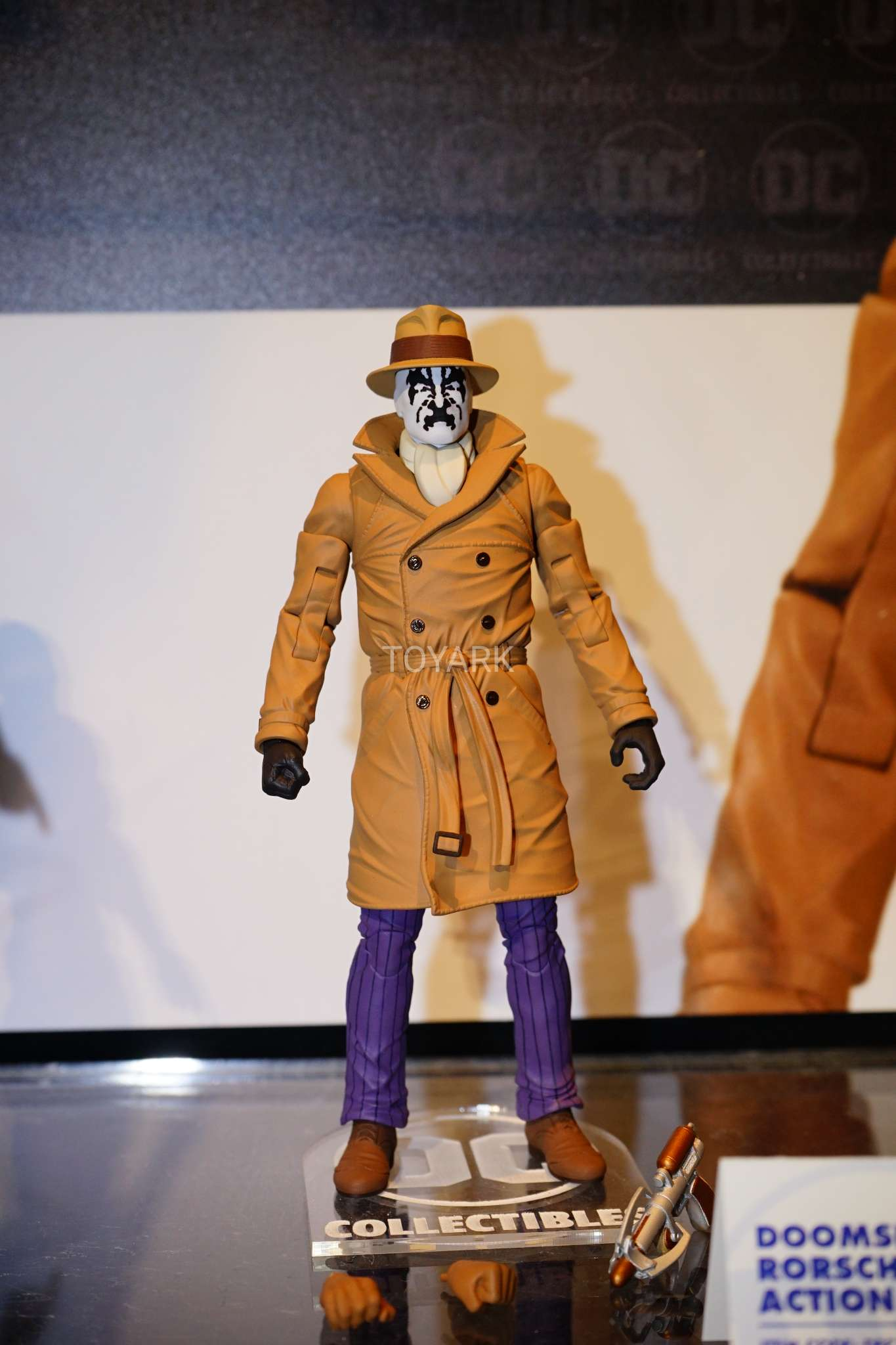 Toy Fair 2018 - DC Collectibles Action Figures - The ...