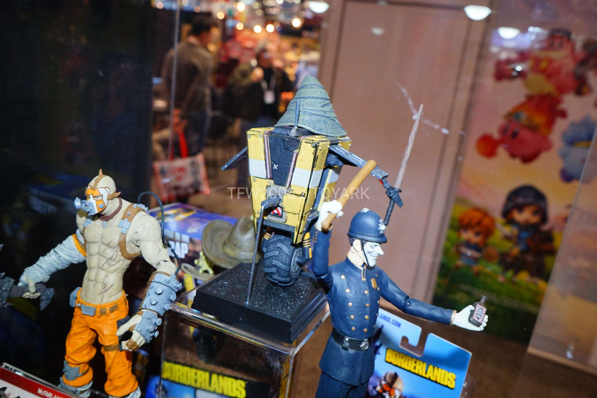 Not Toys For 2018 From Moive : Toy fair gallery mcfarlane video game toys and