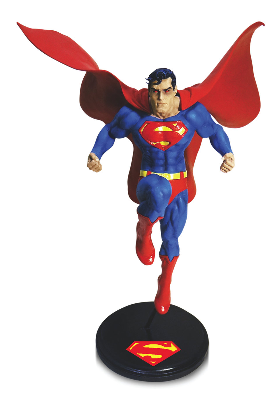 Dc Collectibles Doomsday Clock Figures Bombshells Dc