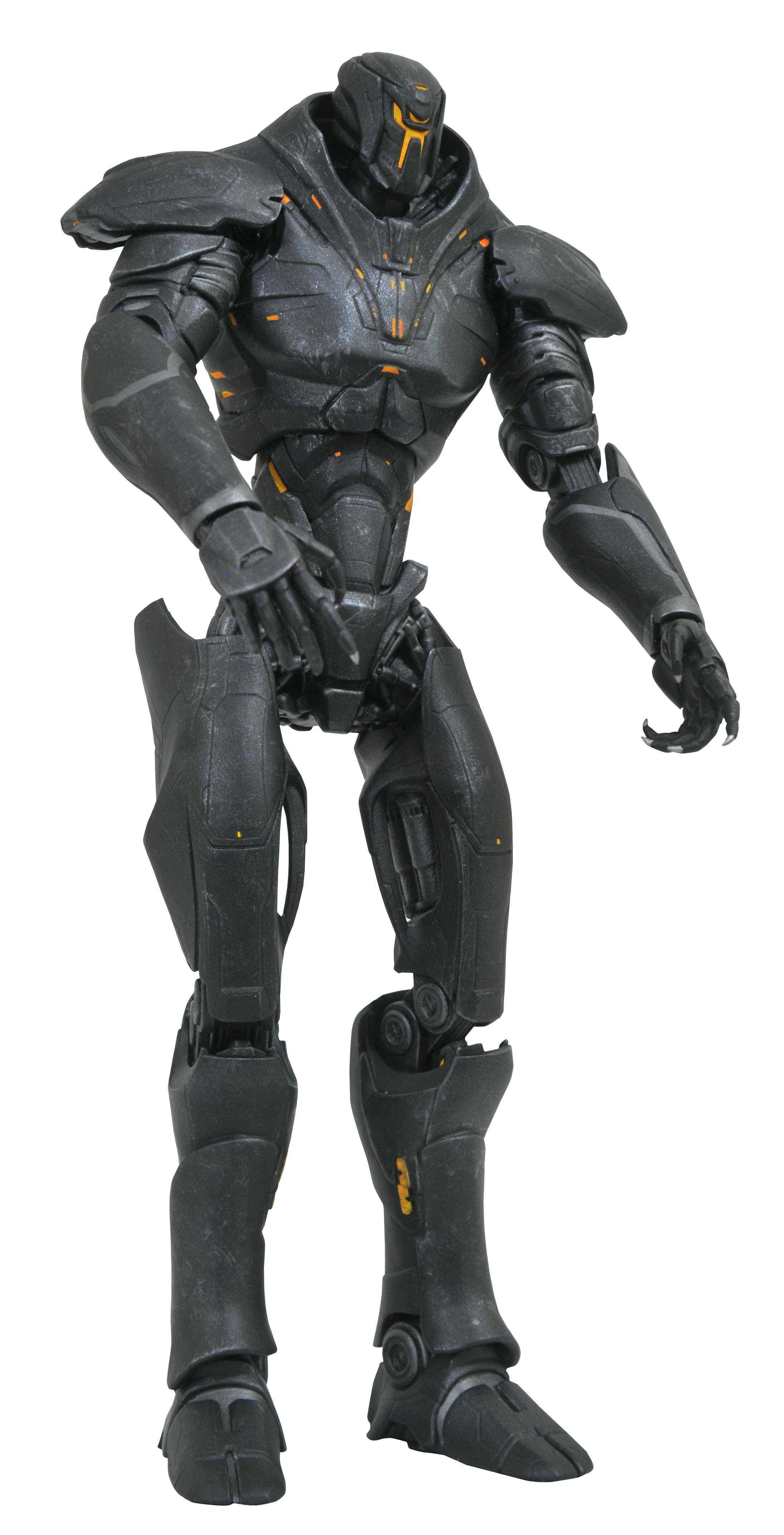 Pacific Rim Select Wave 1 Figures Released By Diamond