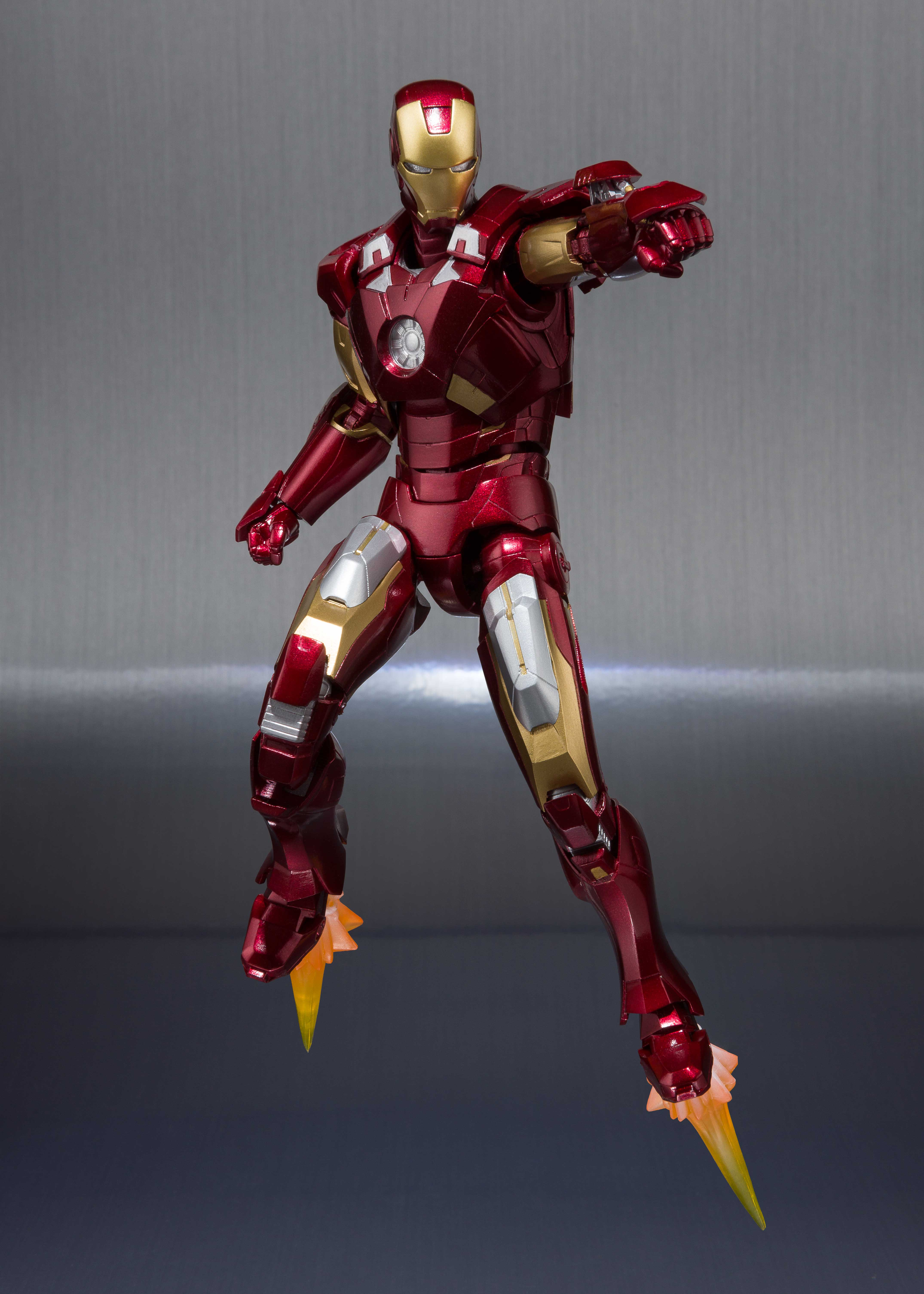 A i from iron man