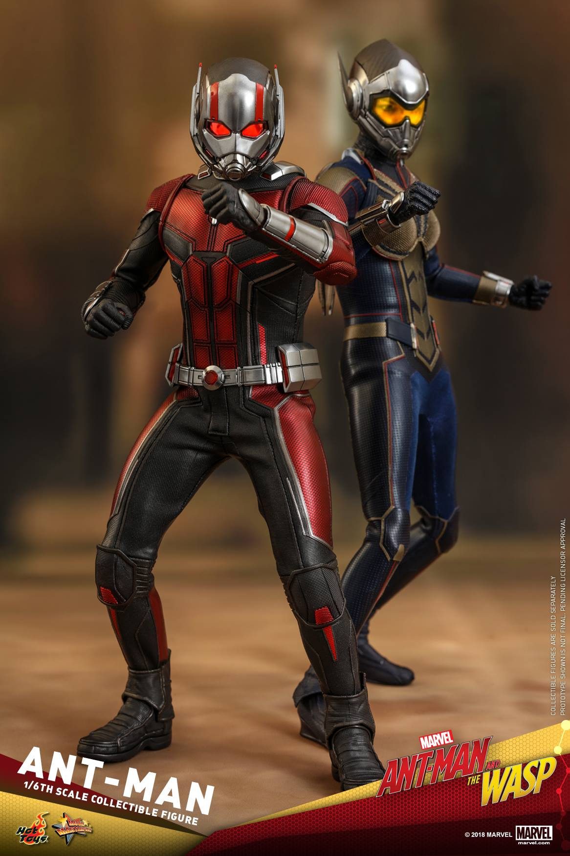 hottoys吧_Hot Toys Ant-Man and Wasp - Toy Discussion at Toyark.com