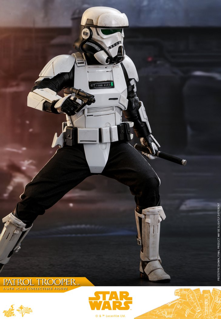 Star Wars Trooper