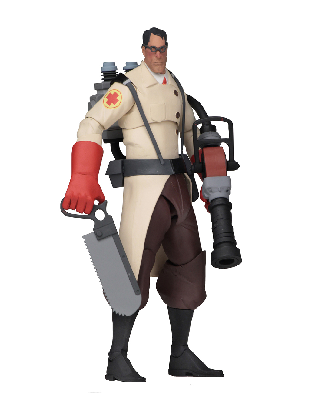 Team Fortress 2 Series 4