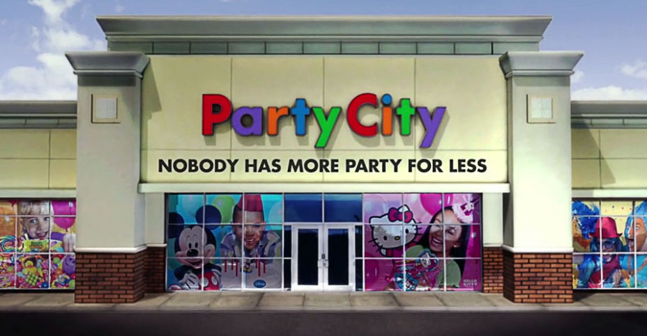 Toys From Party City : Party city to open seasonal toy pop up stores the
