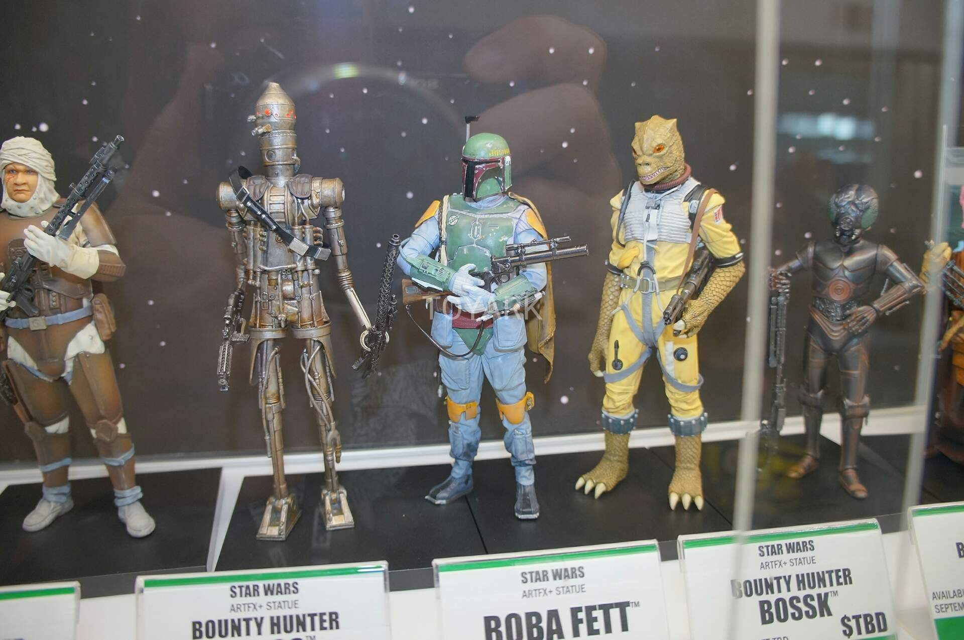 Bossk Archives The Toyark News