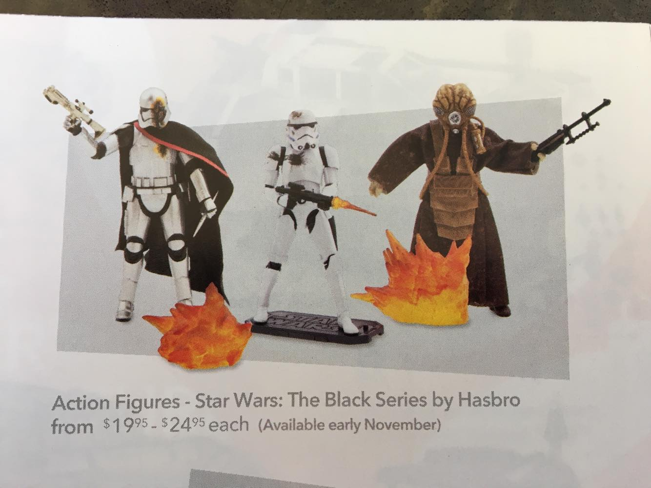 Disney Store Exclusive Sw Black Series Toy Discussion At Circuit Breaker By Bad Moon Toyarkcom New Star Wars Figures Coming Soon