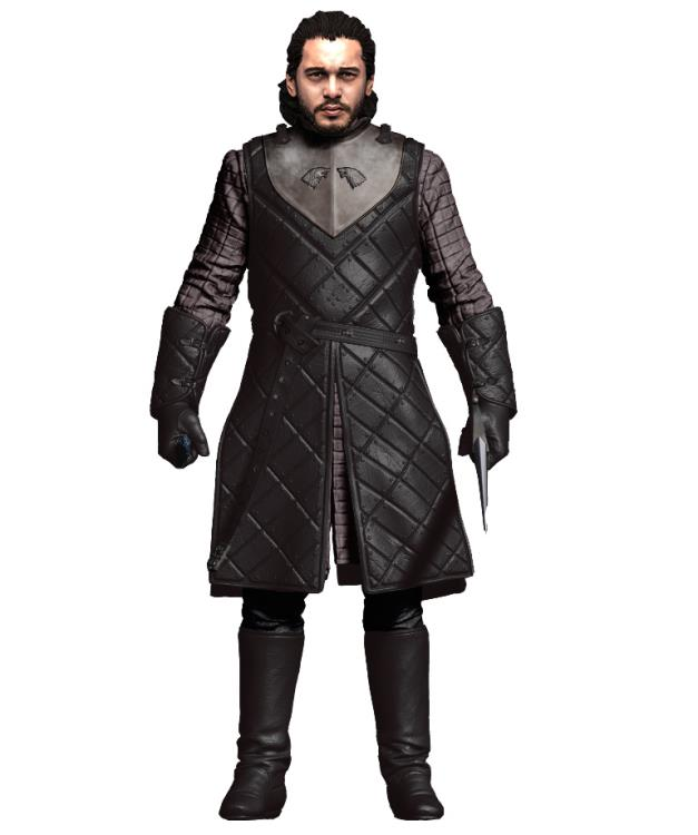 Game Of Thrones The Night King 1 10 Scale: McFarlane Toys Gets Game Of Thrones Action Figure License