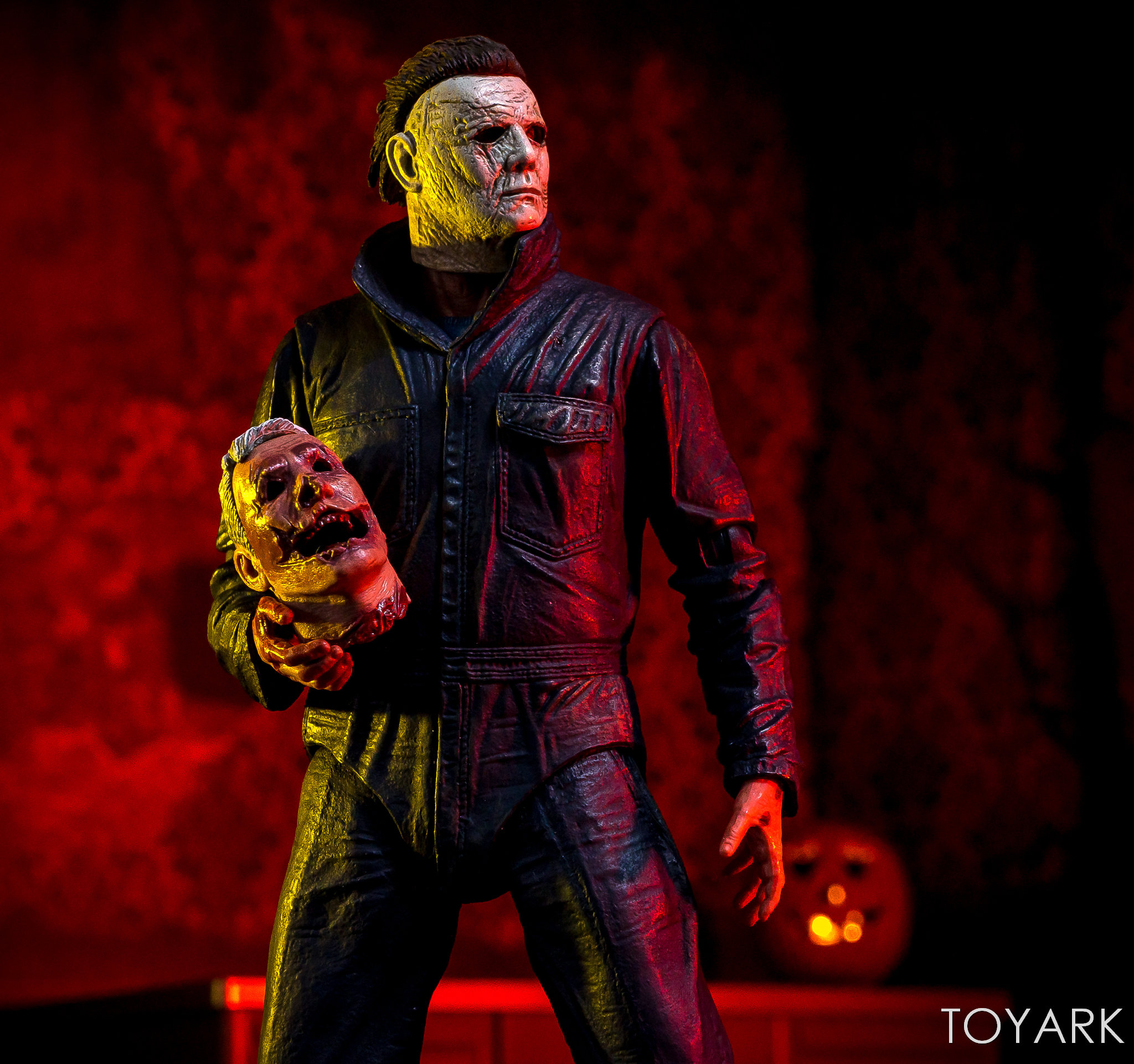 NECA Halloween 2018 Michael Myers Ultimate Figure - Toyark ...
