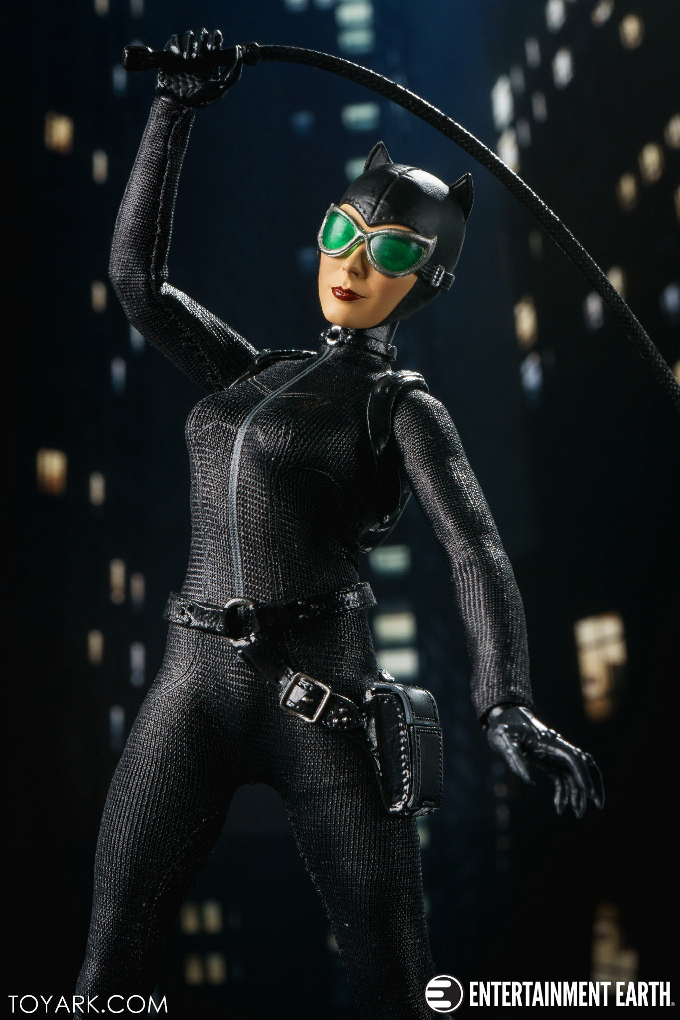 One12 Collective Catwoman Gallery The Toyark News