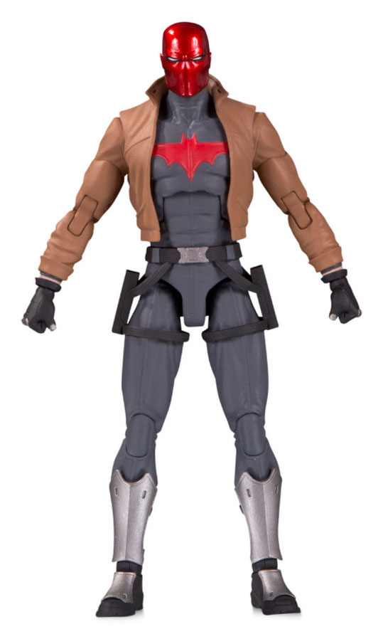 Dc Collectibles Solicitations Red Hood And Batman Black
