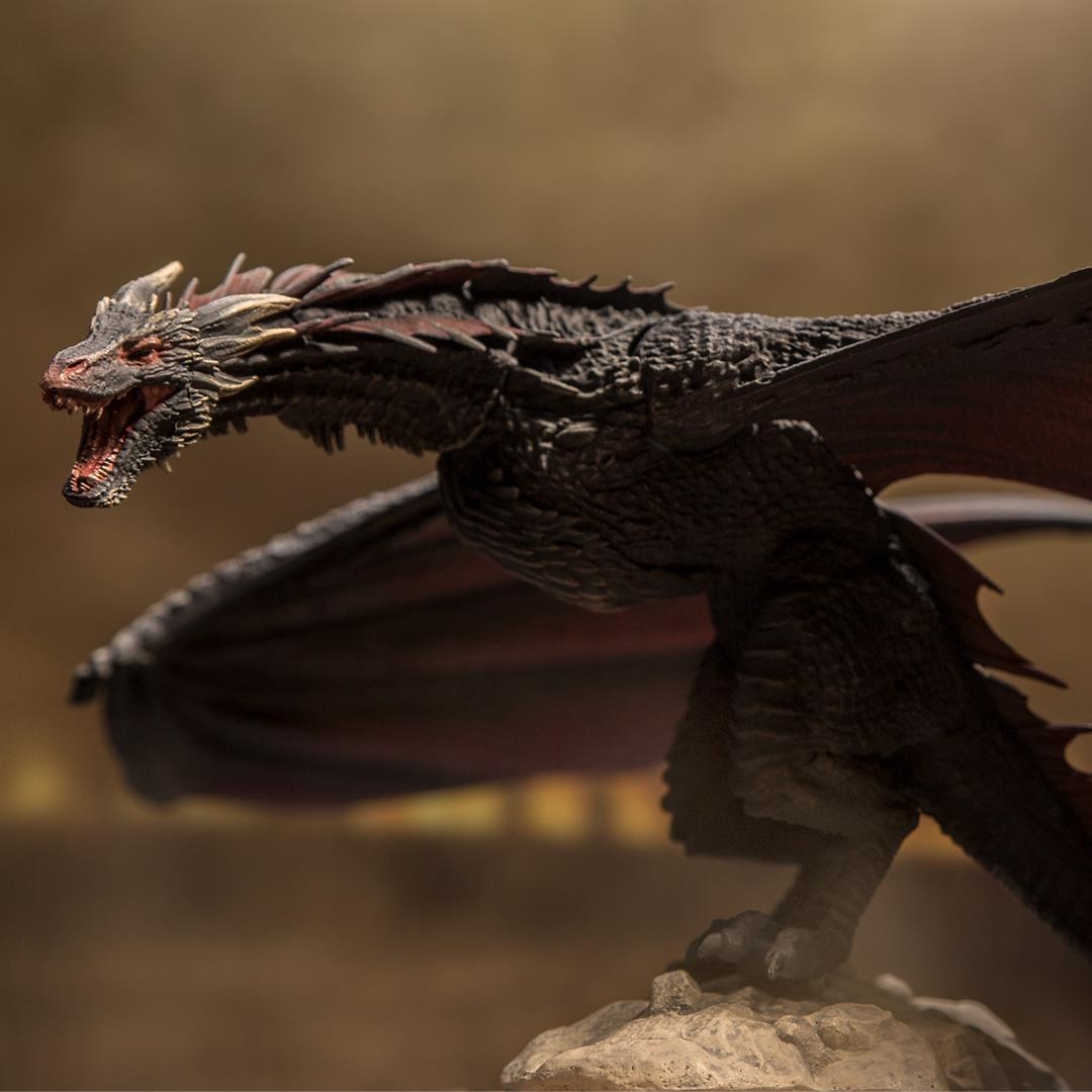 Game of Thrones Viserion Drogo Dragon-Deluxe Action Figure by McFarlane Toys