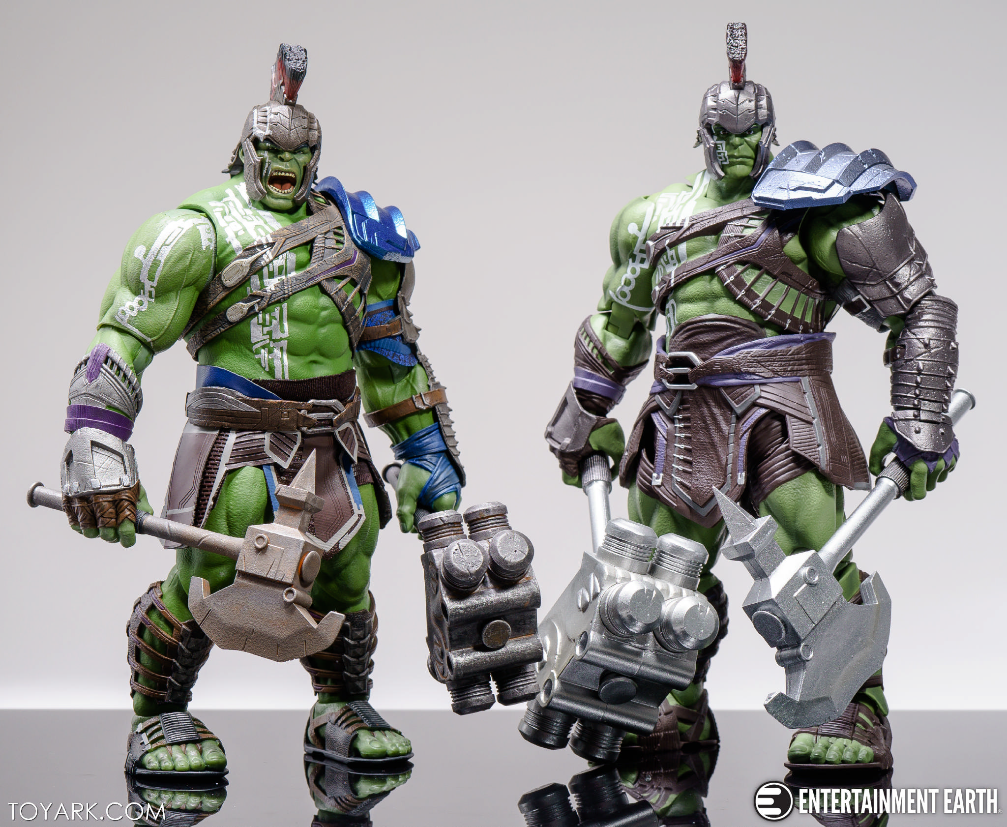 Toyarks One12 Collective Ragnarok Hulk Gallery Toy Discussion At Circuit Breaker By Bad Moon Toyarkcom The Toyark News