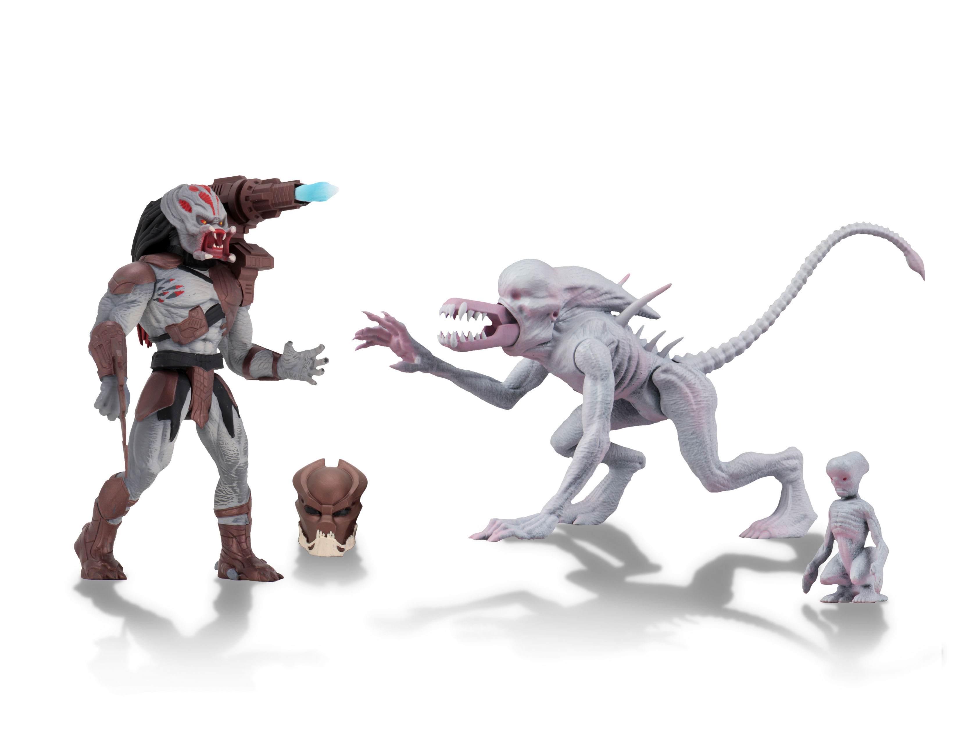 Toy Fair 2019 Alien And Predator Classics Assortment By