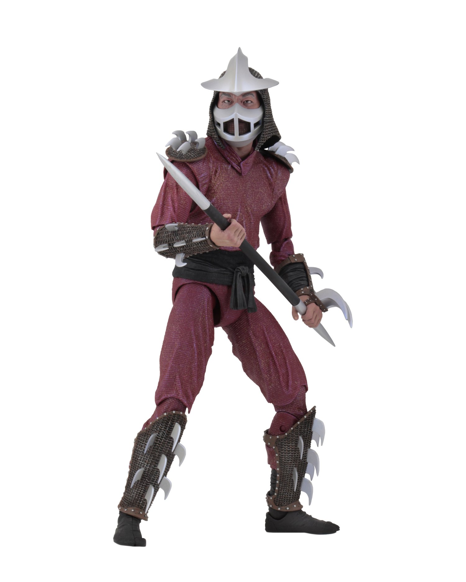 TMNT 1990 Movie Shredder 1/4 Scale Figure by NECA - The ...