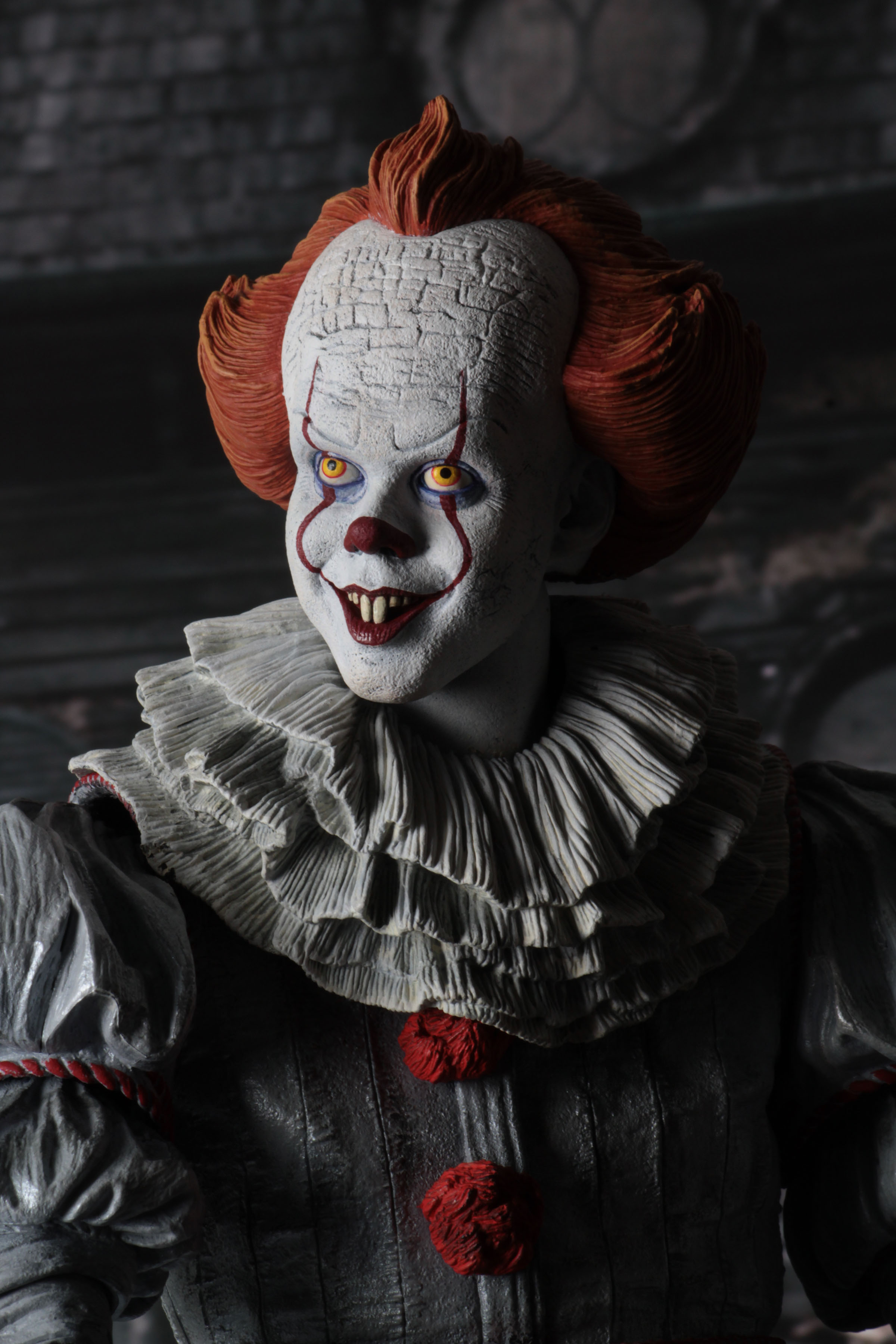 Pennywise 2019