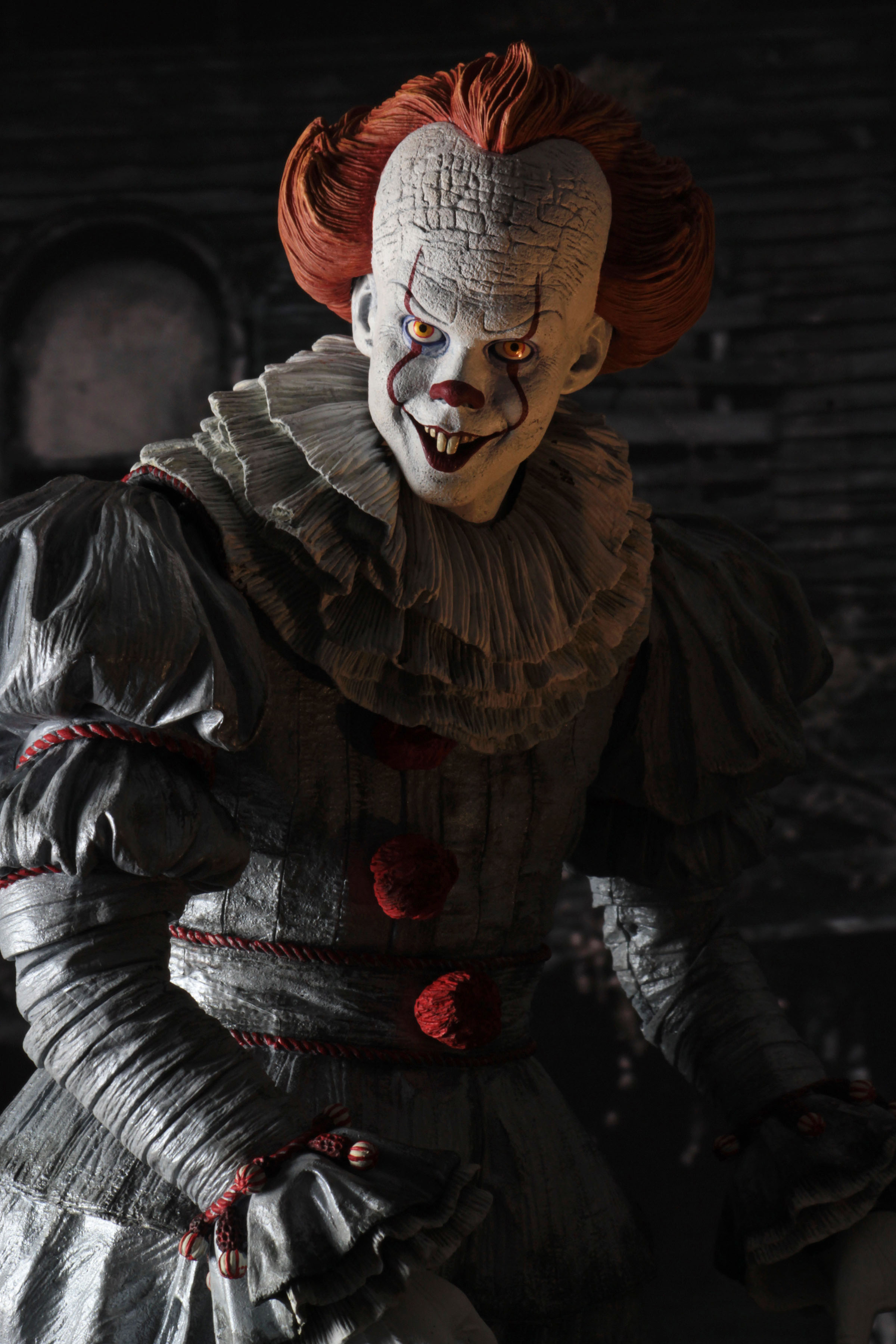 It 2019 Pennywise