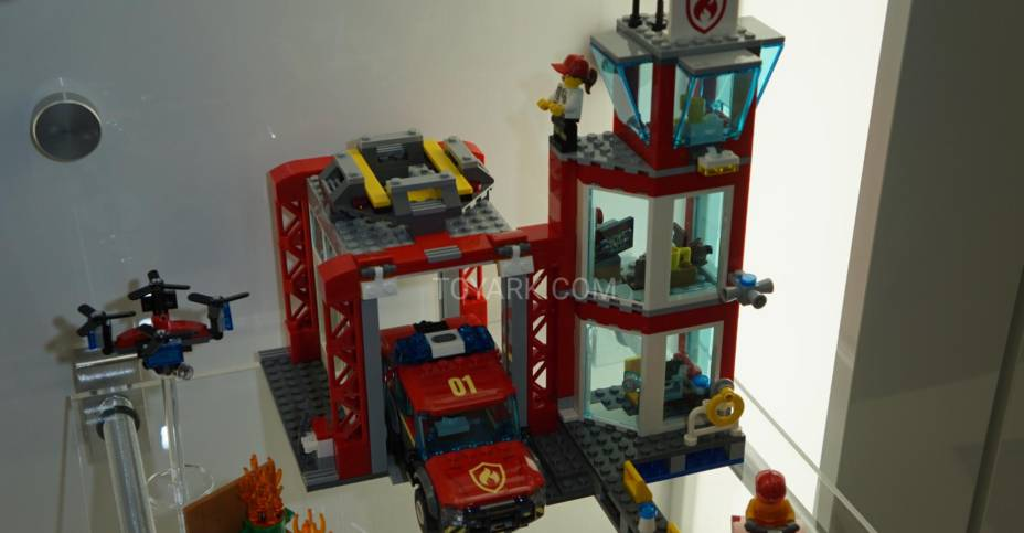 Toy Fair 2019 Lego City The Toyark News