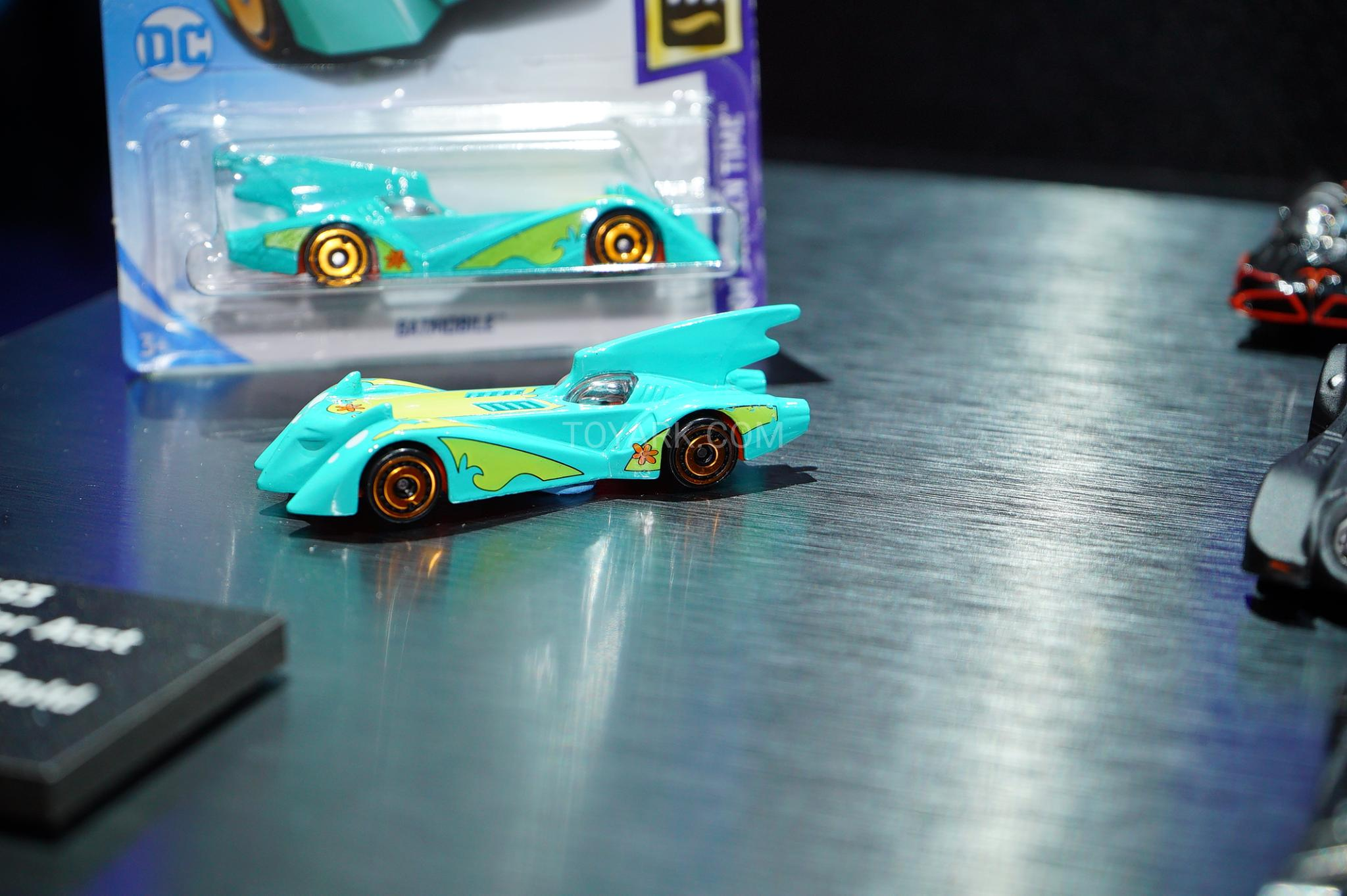 Toy Fair 2019 - Mattel Toy Story and Hot Wheels - The Toyark - News
