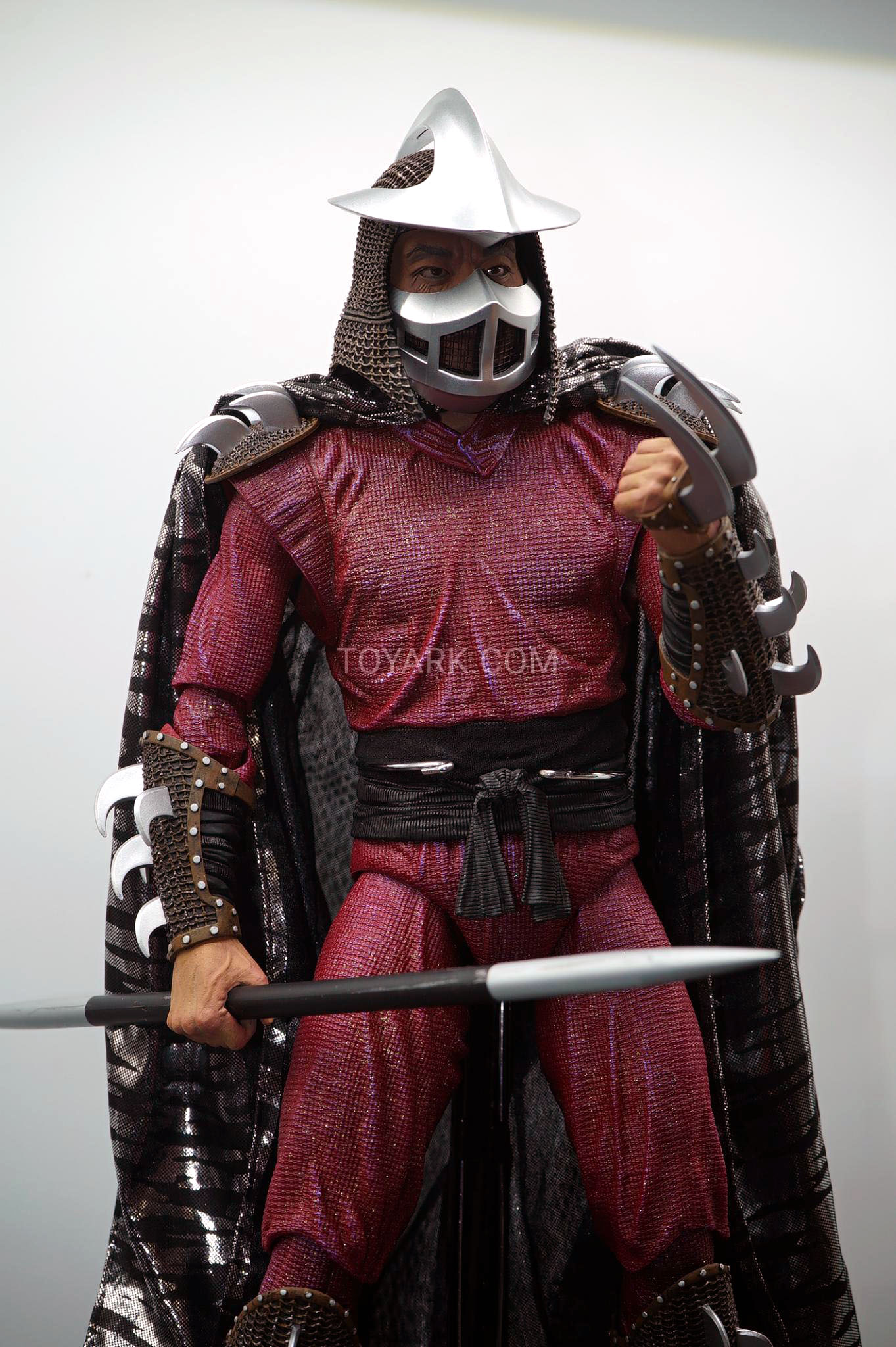 NECA 1/4 Scale 90's Movie Shredder & Foot - Page 19 - The ...