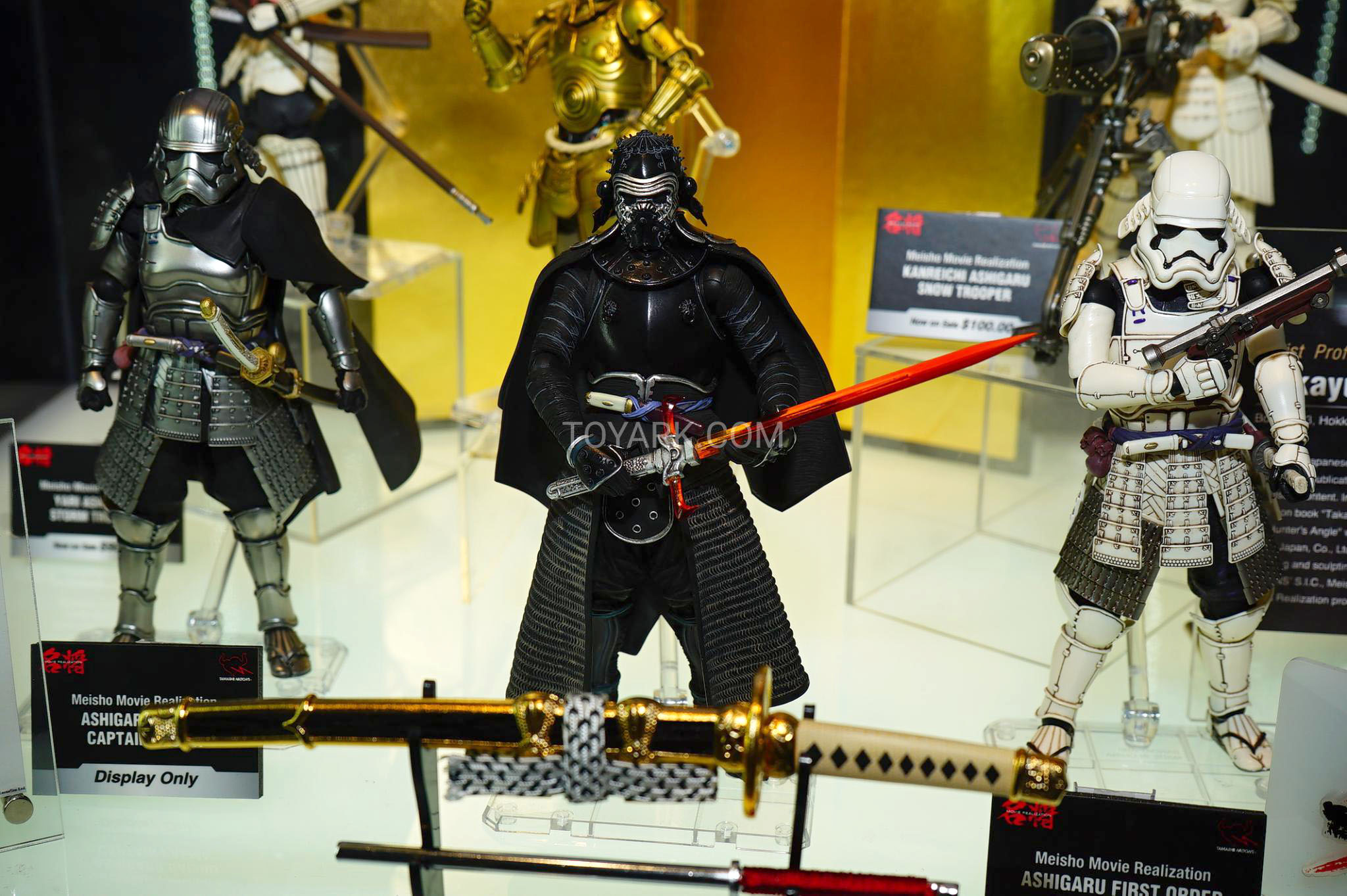 NEW YORK TOY FAIR 2019 Toy-Fair-2019-Tamashii-Nations-Star-Wars-003